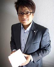 株式会社三五屋 代表取締役 徳岡 大治郎